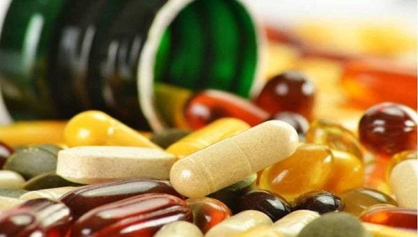 Os benefícios de suplementos alimentares naturais para a saúde