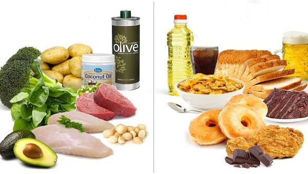 O que a gordura boa e ruim pode fazer à sua saúde