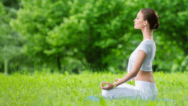 Mantenha-se saudável – Aprenda a meditar