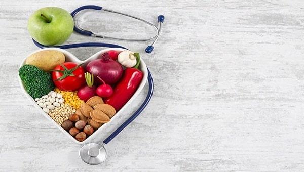 Os super alimentos que o mantêm saudável
